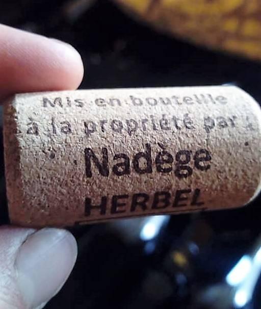 Mise en Bouteille Vins HERBEL