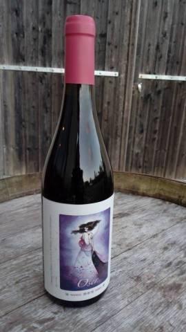 OSER (carton de 6 bouteilles) soit 12,90 € la bouteille