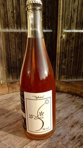 TIPHAINE (carton de 6 bouteilles)  soit 14,00 € la bouteille